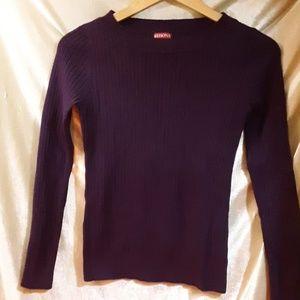 Merona Pullover Sweater M
